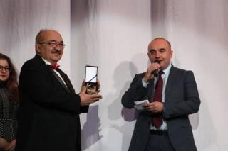 У Львівській опері нагородили переможців фестивалю «Сурми звитяги»