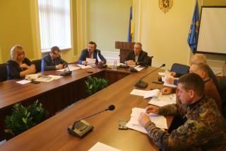 Комісія з питань ЖКГ підтримала проект бюджету – 2019