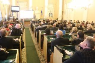 Конкурс проектів місцевого розвитку-2019: навчання відбулися для представників  міст обласного значення Львівщини